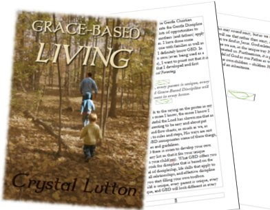 Print and eBook formatting, Cover design